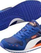 puma racer 30 buty sportowe chłopięce...