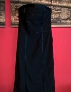 Sukienka Czarna H&M