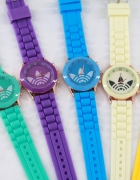 Nowy Zegarek Silikonowy Adidas...