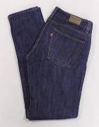 LEVIS spodnie damskie W31 L34 pas 82 cm