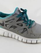 Nike Wmns Free Run 2