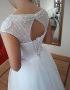 wyjatkowa suknia...