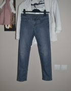 Reserved 146cm 140cm 10 lat Spodnie jeans 11 lat...