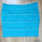 spodnica niebieska 36 38