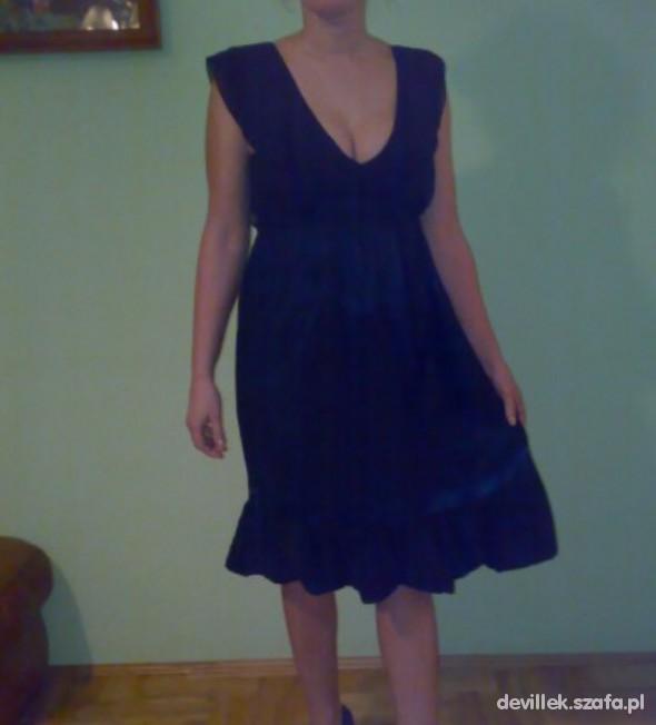 Suknie i sukienki HiM sukienka 38