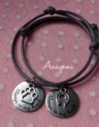 bransoletka na zawsze w moim sercu