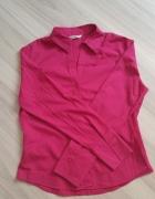 Różowa koszula...