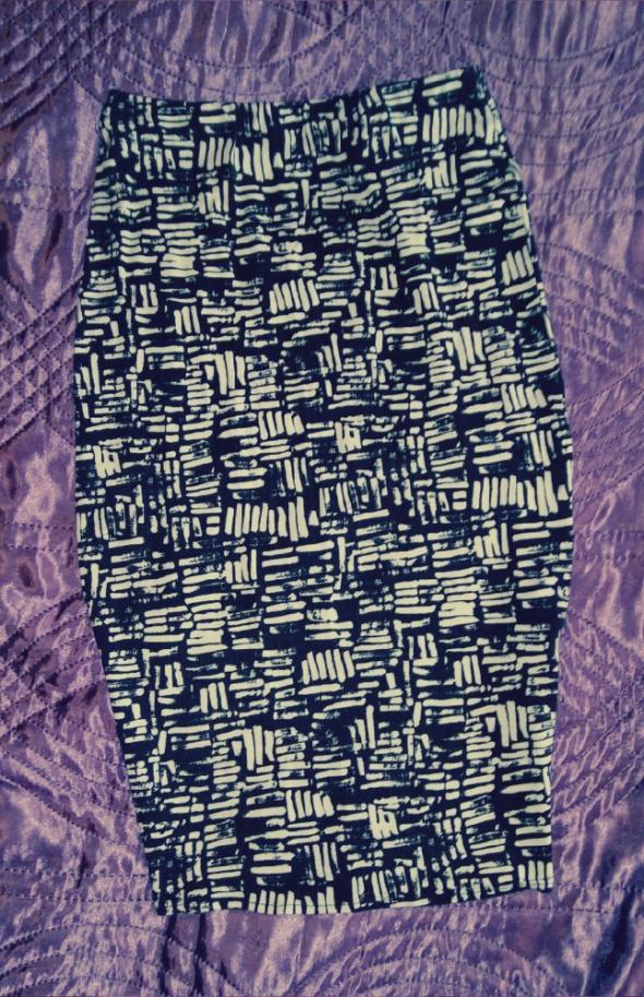 Spódnice New Look spodnica midi ołówkowa M