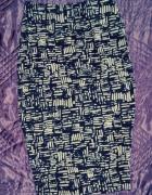 New Look spodnica midi ołówkowa M...