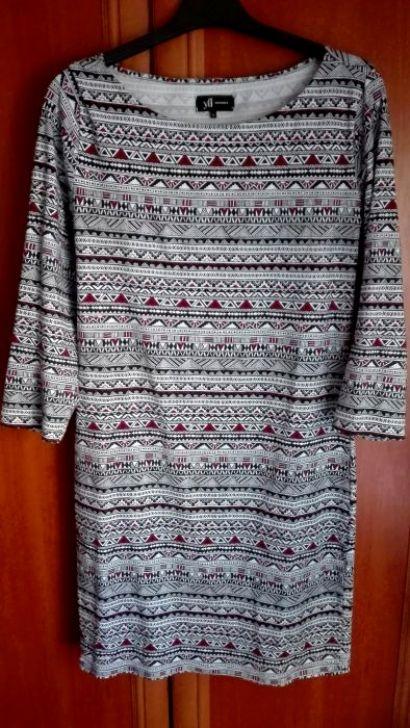 Sukienka aztecka reserved L...
