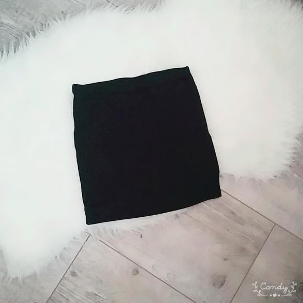 Nowa czarna spódnica h&m