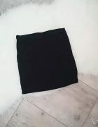 Nowa czarna spódnica h&m...