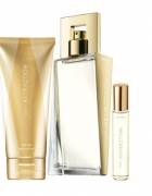 Zestaw Avon Attraction dla Niej perfumybalsampe