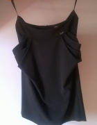 Czarna ołówkowa spódnica Claro...