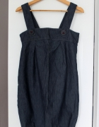 Killah Sukienka tunika jeans denim S 36