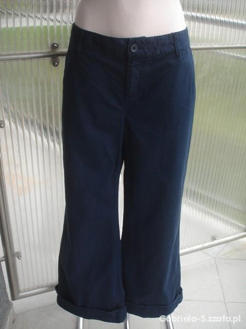 Eleganckie damskie spodnie XL Elle...