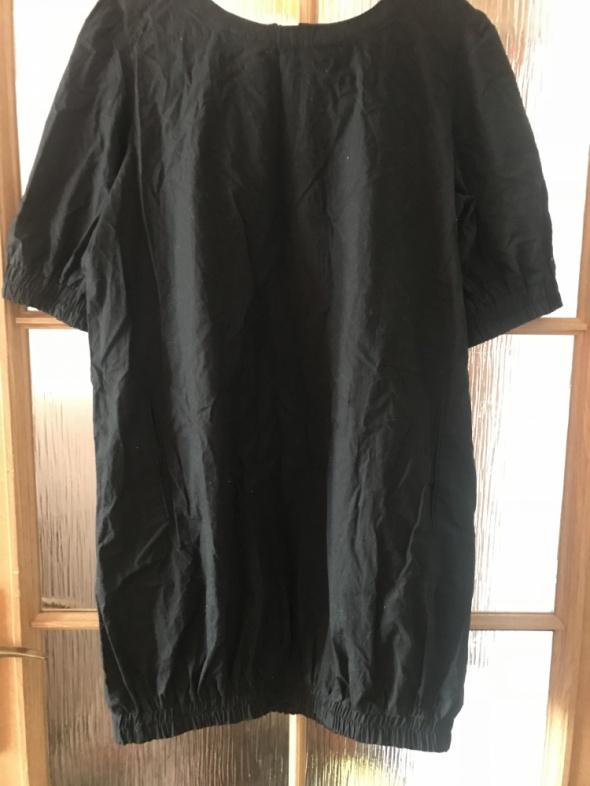 sukienka zip...
