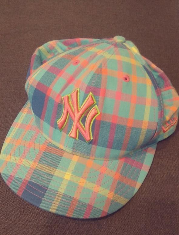 czapka z daszkiem New Era NEW YORK...