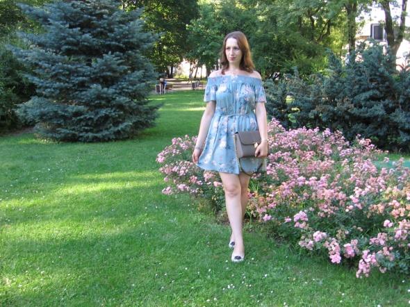 Blogerek Miętowa hiszpanka
