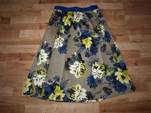 Spódnice Spódnica floral 40 42