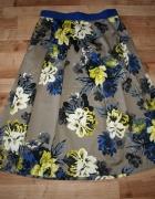 Spódnica floral 40 42...