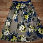 Spódnica floral 40 42
