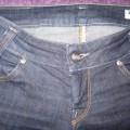 Prawdziwy jeans LEE