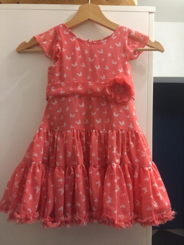 Sukienka SMYK 98