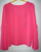 New Look nowa bluzka szerokie rękawy 40