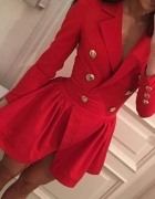 Sukienko marynarka...
