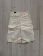 Spodnie spodenki bermudy L...