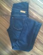 Nowe Spodnie ciążowe H&M MAMA duży rozmiar