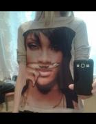 Rihanna bluzeczka