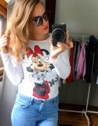 Bluzka Miki Disney