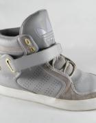 Adidas Adi Rise Mid Aluminium