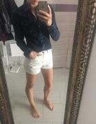 Jeansowa koszula Only