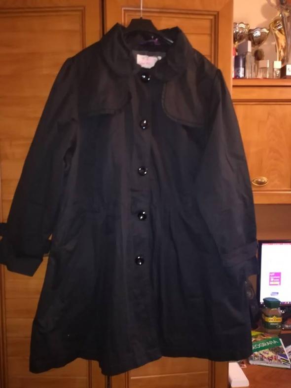 Odzież wierzchnia New Look śliczny płaszcz dla puszystej 52
