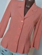 różowa bluzeczka Komitex