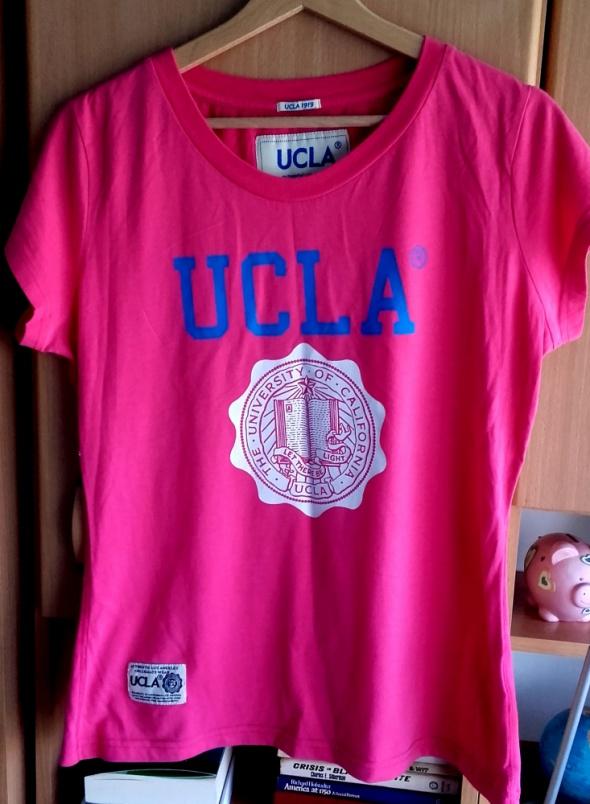 Koszulka T shirt UCLA Saltrock M 38 L 40 2x