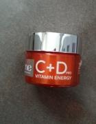 Krem Lirene C D vitamin energy