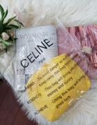 Torba transparentna Celine z saszetką