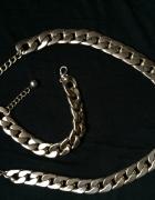 Naszyjnik i bransoleta