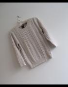 sweterek h&m 34 36