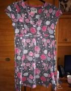 Debenhams śliczna sukienka dla lekko puszystej 44...