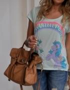 Hasbro dla H&M pony pale style pastelowa mietowa