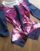 Elegancka bluzka Quioshoe S