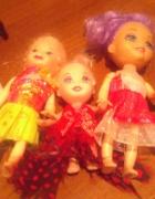 Malutkie lalki