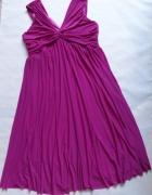 ASOS Maternity elegancka sukienka ciążowa 44...