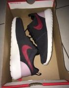 Nike Roshe Run One Suede...