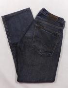 LEE FLINT spodnie męskie W30 L29 pas 80 cm...